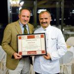 Peppe Zullo premiato dall'UNESCO a Foligno